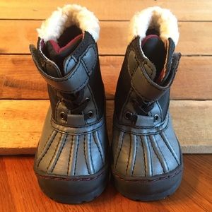 Old Navy Toddler Boots Sz. 5